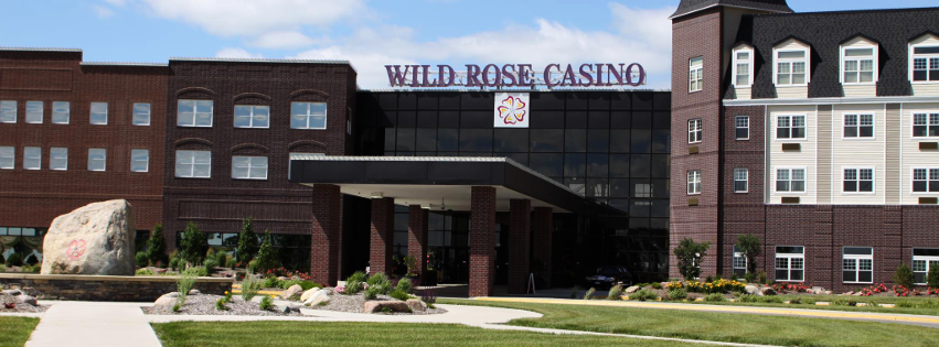 Wild rose casino estherville gambling addictions los angeles